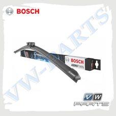 Щетка стеклоочистителя задняя Bosch A383H 3397016087