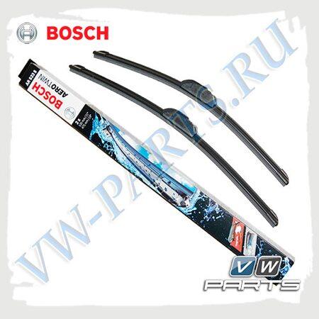 Щетки стеклоочистителя Bosch 3397118902
