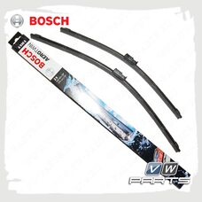 Щетки стеклоочистителя Bosch 3397118936