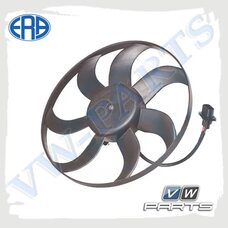 Вентилятор системы охлаждения двигателя ERA 352040