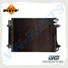 Радиатор кондиционера NRF 35613