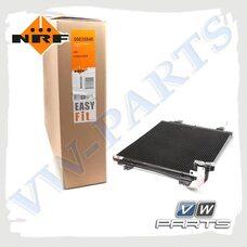Радиатор кондиционера NRF 35848