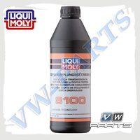 Масло трансмиссионное для 6 DSG / 7 DSG Liqui Moly 39019