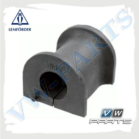 Втулка переднего стабилизатора LEMFOERDER 3808701