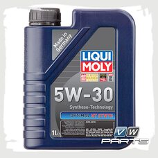 Масло моторное LIQUI MOLY Optimal HT Synth (502.00/505.00) 5W-30 (1 л.)