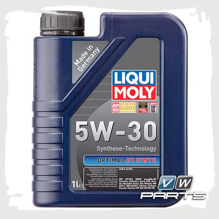 Масло моторное LIQUI MOLY Optimal HT Synth (502.00/505.00) 5W30 (1 л.)
