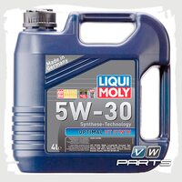 Масло моторное LIQUI MOLY Optimal HT Synth (502.00/505.00) 5W30 (4 л.)