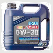 Масло моторное LIQUI MOLY Optimal HT Synth (502.00/505.00) 5W30 (4 л.)