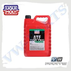 Масло Top Tec ATF 1800 LIQUI MOLY 39020