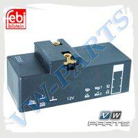 Блок управления вентилятора радиатора Febi 39739