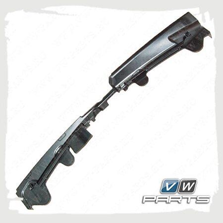 Воздуховод радиатора верхний VAG 3AA121330