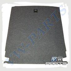Покрытие напольное в багажное отделение (ворс) VAG 3C5863463AC8W4