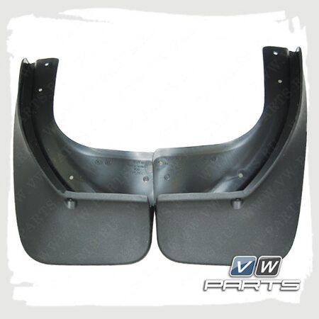 Брызговики задние VAG 3G0075101B