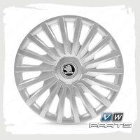Комплект колпаков R16 Solaris VAG 3T0071456