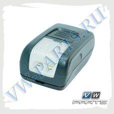 Плафон подсветки багажного отделения VAG 3T0947417C9B9