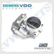 Заслонка дроссельная VDO 408-242-002-004Z