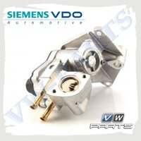 Клапан системы рециркуляции ОГ VDО 408-265-001-002Z