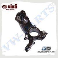 Кулак поворотный передний левый VIKA 40909