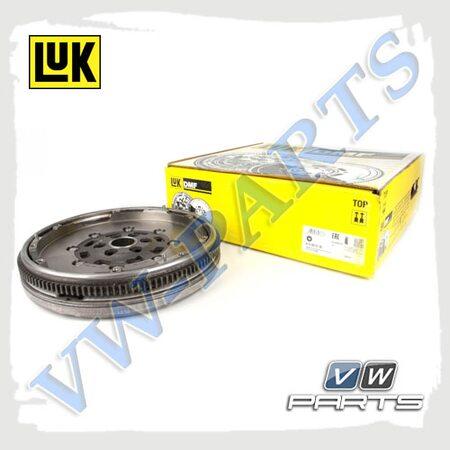 Маховик LUK 415057410