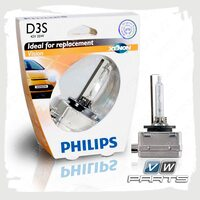 Лампа D3S Philips Xenon Vision (42V 35W) 42403VIS1