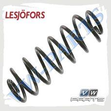 Пружина задняя Lesjofors 4295088