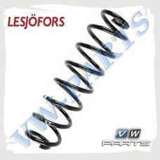 Пружина задняя Lesjofors 4295132