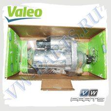 Стартер Valeo 438174