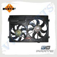 Вентиляторы системы охлаждения двигателя с рамкой NRF 47387