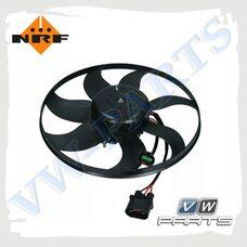 Вентилятор системы охлаждения двигателя NRF 47389