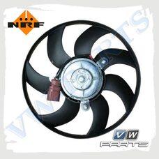 Вентилятор системы охлаждения двигателя NRF 47395