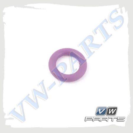 Кольцо уплотнительное (7,6 x 2,5) VAG, 4D0260749B