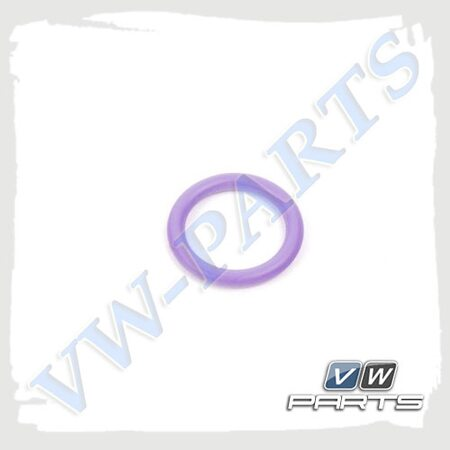 Кольцо уплотнительное VAG, 4E0260749B