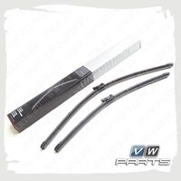 Щетки стеклоочистителя VAG 8P0998002A
