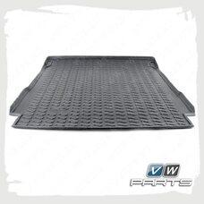 Коврик багажника VAG 4M0061180