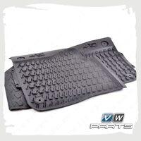 Коврики передние VAG 4M1061501041
