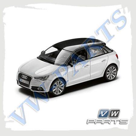 Модель Audi A1 Sportback, 5011201013
