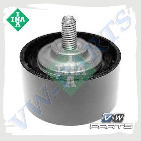 Ролик обводной ремня генератора Ina 532055510