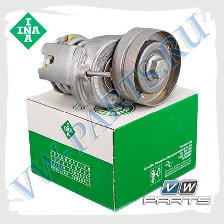 Ролик натяжной ремня генератора INA 534006510