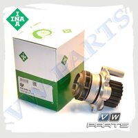 Насос системы охлаждения (помпа) INA 538006010