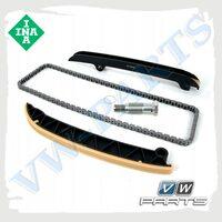 Комплект цепи привода распредвала INA 559007910
