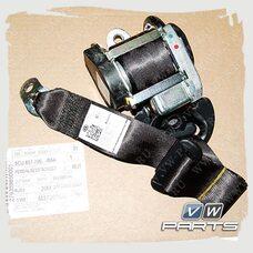 Ремень безопасности передний правый VAG 5CU857706RAA