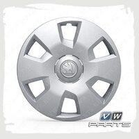 Комплект колпаков R15 Sidus VAG 5E0071455