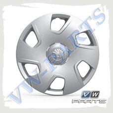 Колесные колпаки Dakara 6.0Jx15 Skoda, 5JA071455