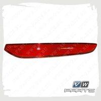 Светоотражатель заднего бампера правый VAG 5M0945106C