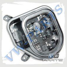 Опора ламп левого фонаря VAG 5N0945257D