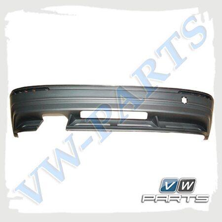 Спойлер заднего бампера VAG 5NA8075219B9