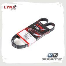 Ремень поликлиновой LYNXauto 5PK1113