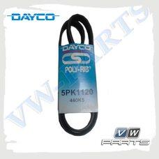 Ремень поликлиновой DAYCO 5PK1120