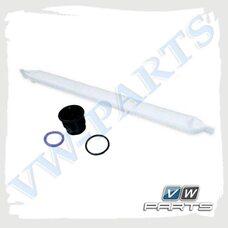 Вставка осушителя с крепежом VAG 5Q0298403A