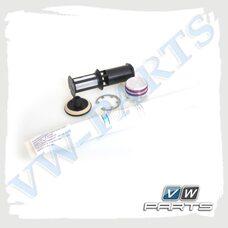 Вставка осушителя с крепежом VAG 5Q0298403D
